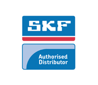 SKF Authorised Distributor logo