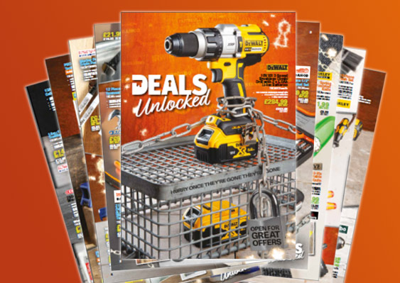 Deals Unlocked catalogue