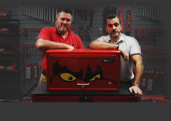 Teng Tools product experts