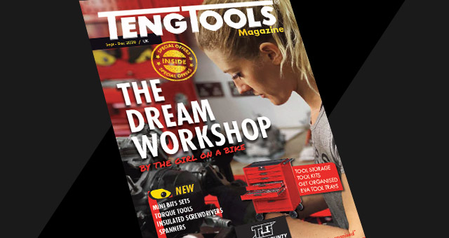 Teng Tools Sept-Dec 2020 Magazine